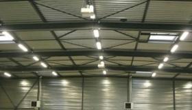 Electricité Bâtiments&industrielles